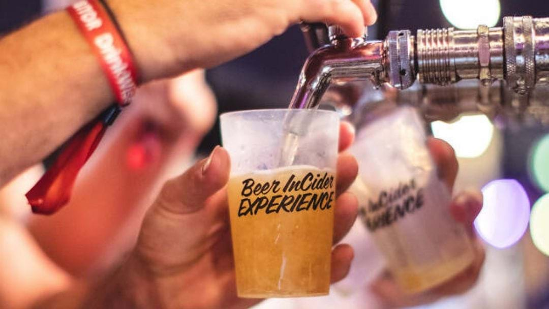 Are You Ready For The Beer InCider Experience?