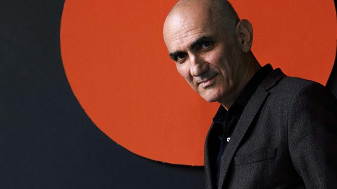 Paul Kelly And John Williamson To Headline Dream Lineup For Australia Biggest Outback Festival