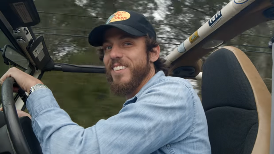 Chris Janson Keeps The Good Vibes Rolling with Release Date For New Album