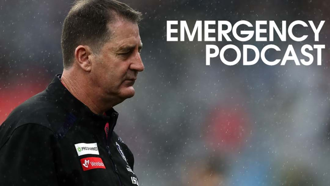 LISTEN: The How, Why And What Now Behind The Massive Ross Lyon News