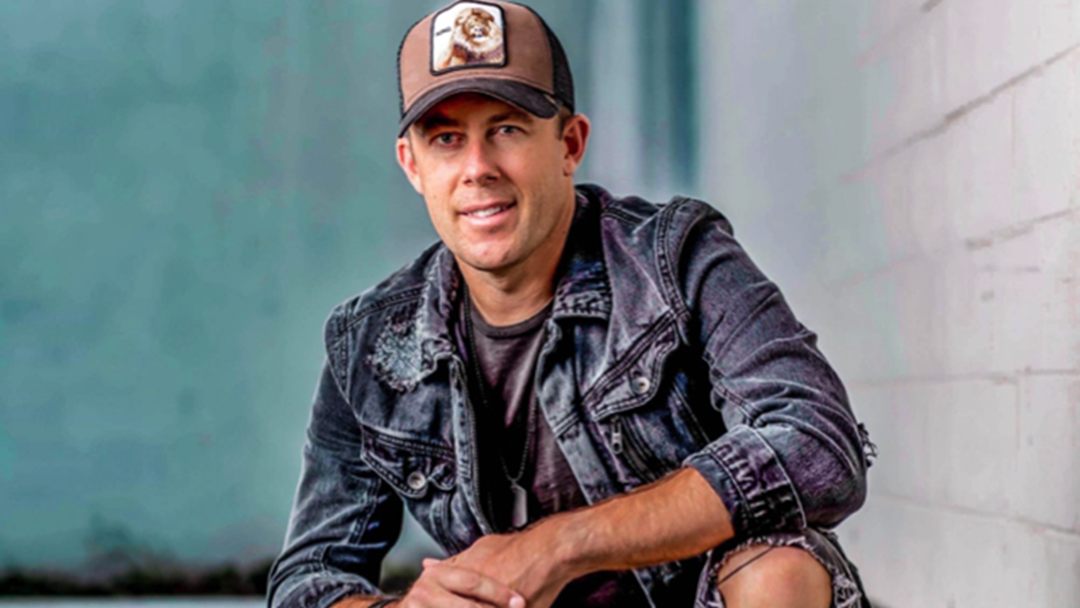 Casey Barnes Signs to Chugg Music