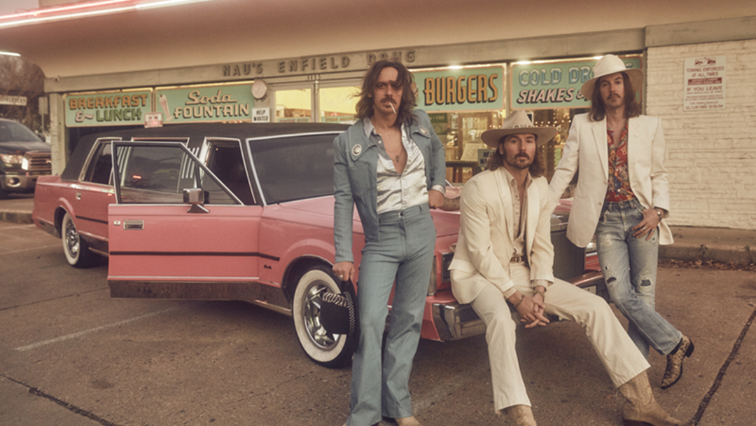Midland Receives Early Critical Acclaim For LET IT ROLL