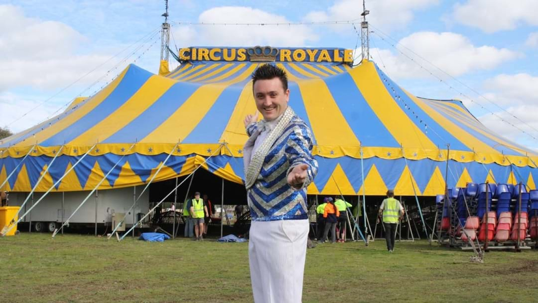 Circus Royale Returns To Bunbury