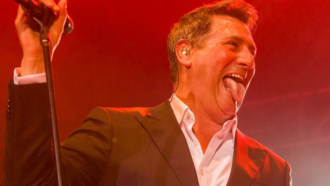 Matt's Big Get! Spandau Ballet Lead Singer To Join Him On Hits From Ya Hood
