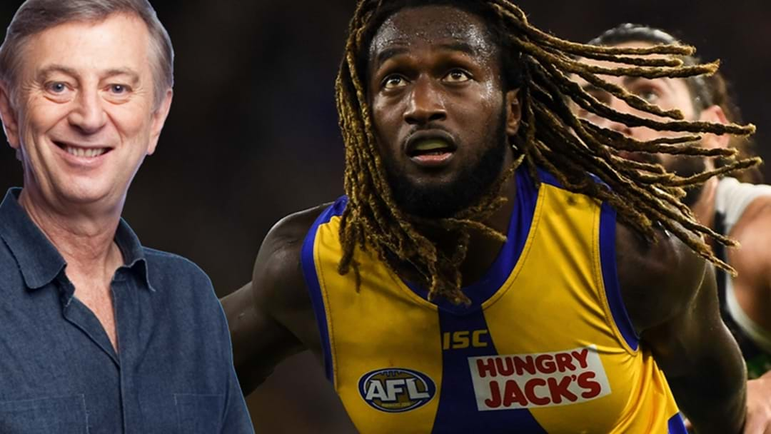 Cometti's Call... Nic Nat Is The Man To Carry West Coast To Glory