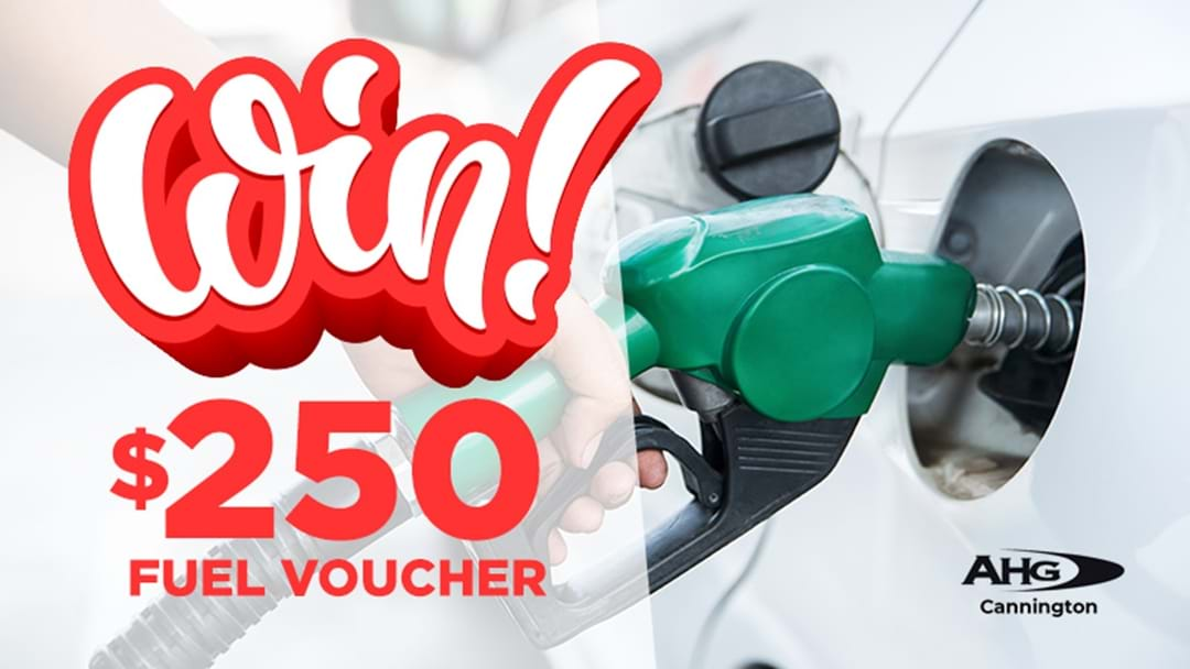 Your chance to win a $250 Fuel Voucher!