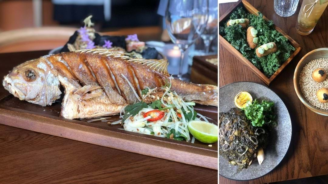 Miss Moneypenny's Brings Its Award-Wining Menu To A New Broady Venue
