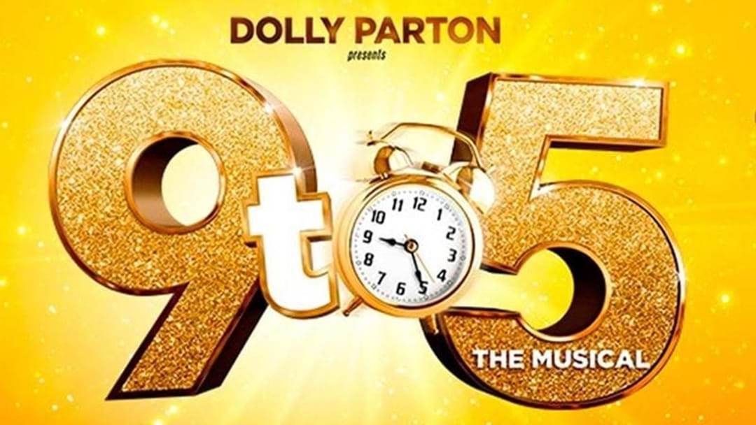 Good News Ya'll: The Dolly Parton Musical Is Coming To Australia