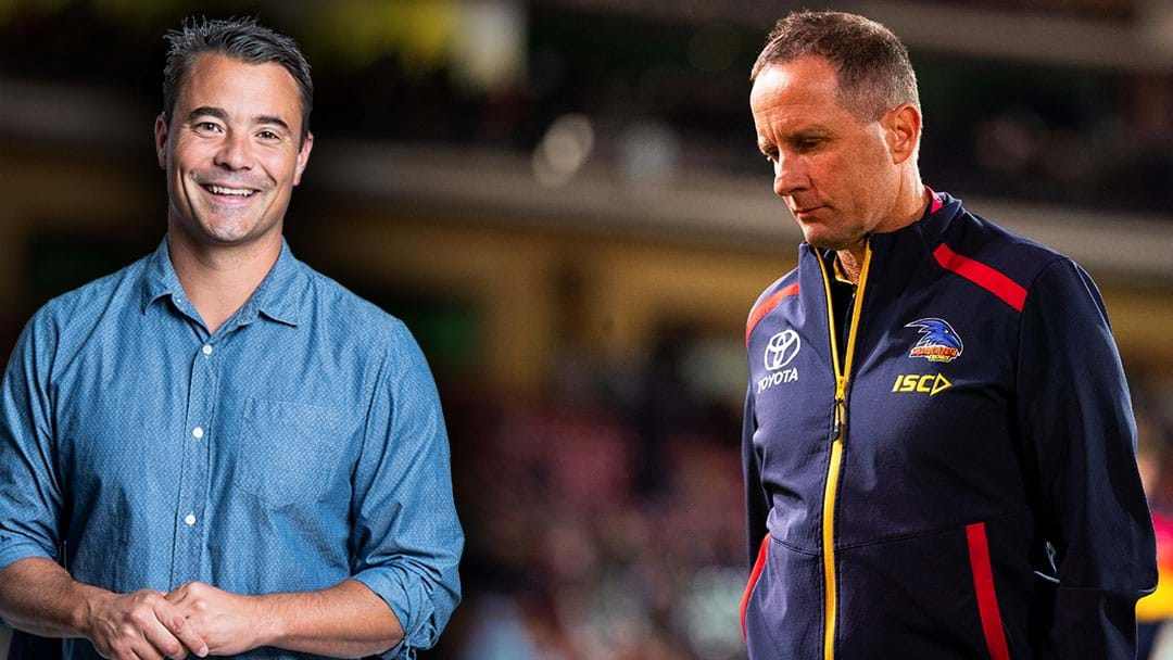 Jay Clark On Potential Replacements For Don Pyke