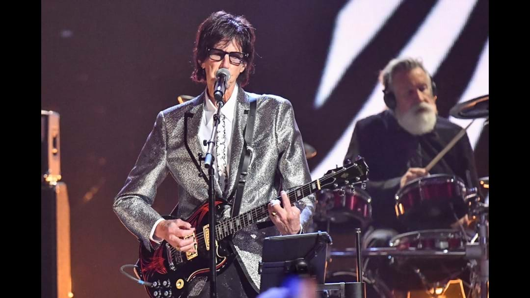 Ric Ocasek, Lead Singer Of The Cars, Has Died Aged 75
