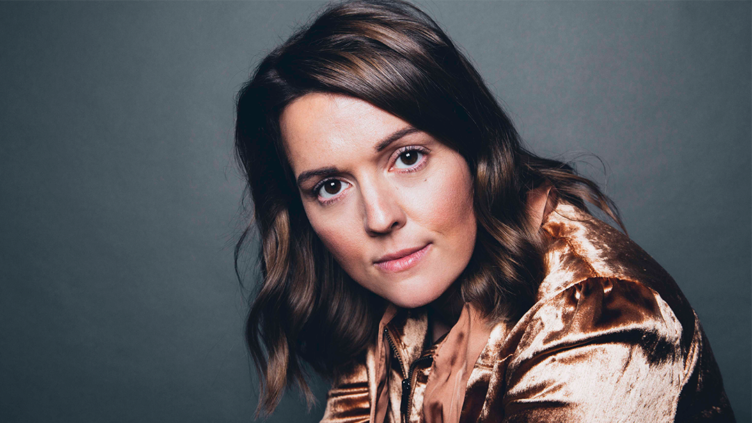 Brandi Carlile Has Just Announced Bluesfest Sideshows in 2020