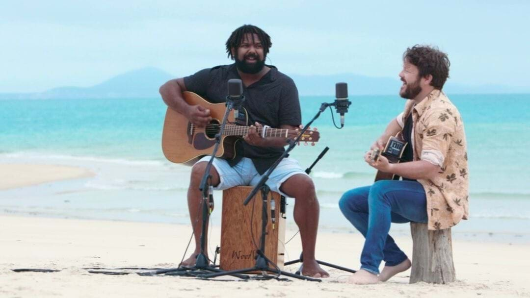 Busby Marou Broke A Promise They Made To Bridge