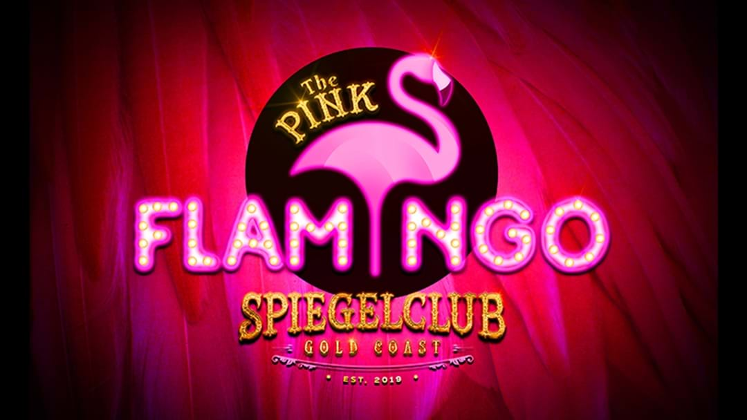 The Pink Flamingo Spiegelclub presents...Gold 92.5's Flocking Fabulous Good Time