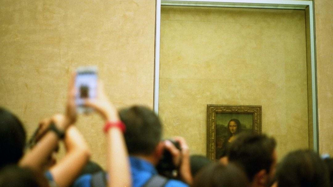 Are You A Fan Of Famous Art? The Fab Fakes Exhibition Is For You!