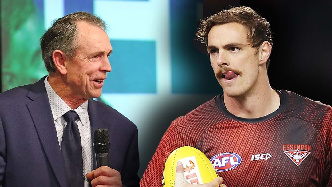 LISTEN | Terry Daniher Speaks About His Nephew Joe's Proposed Trade To Sydney