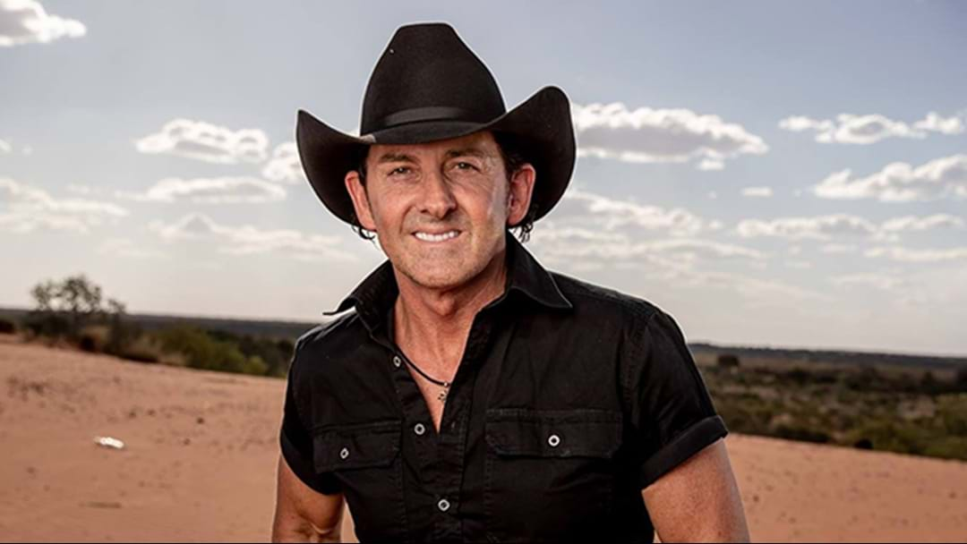 Triple M Country's Lee Kernaghan Amongst Huge List Of Talent For 2019 ARIA Awards