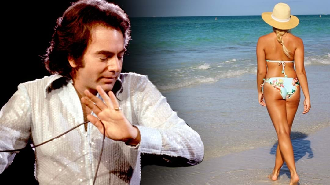 The Curious Case Of Neil Diamond And The Perth Teacher He Asked Out On A Date