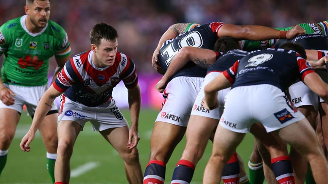 Perth To Host Not One, But TWO Blockbuster NRL Games Next Year