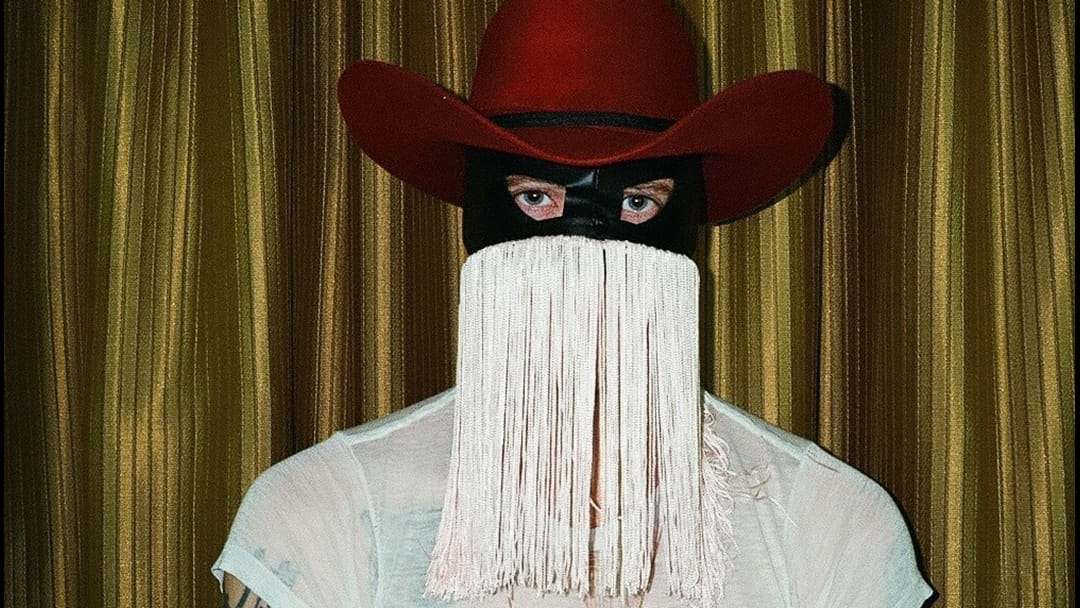 Cutting Edge Country Star Orville Peck Announces First Australian Tour