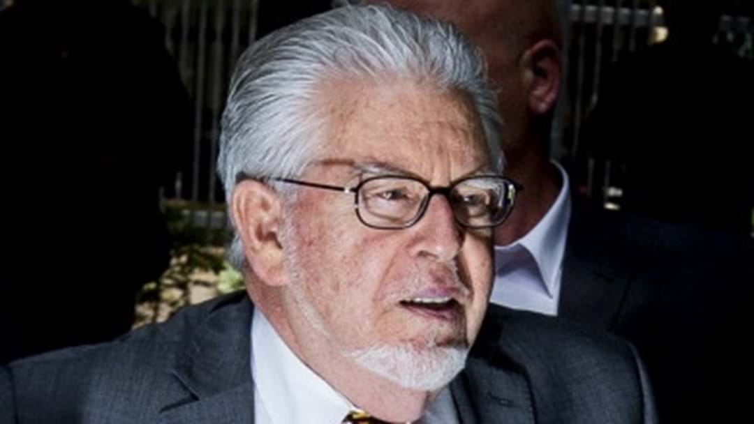 Rolf Harris Not Guilty