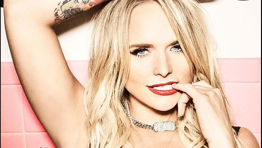 Miranda Lambert Announces Australian Tour