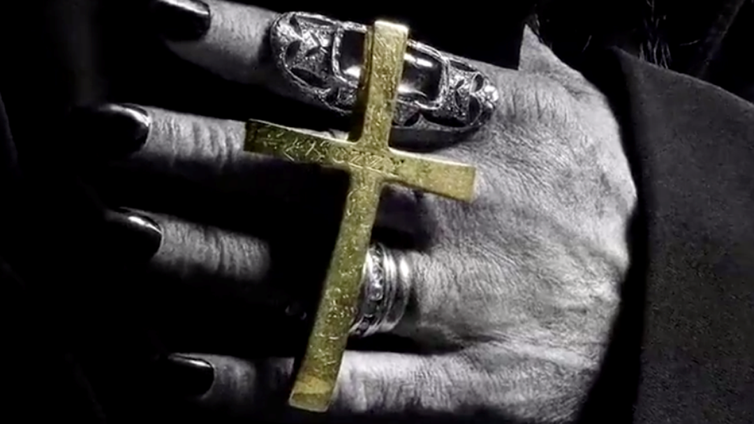 Ozzy Osbourne Is Dropping New Music In About, Oh, Two Hours
