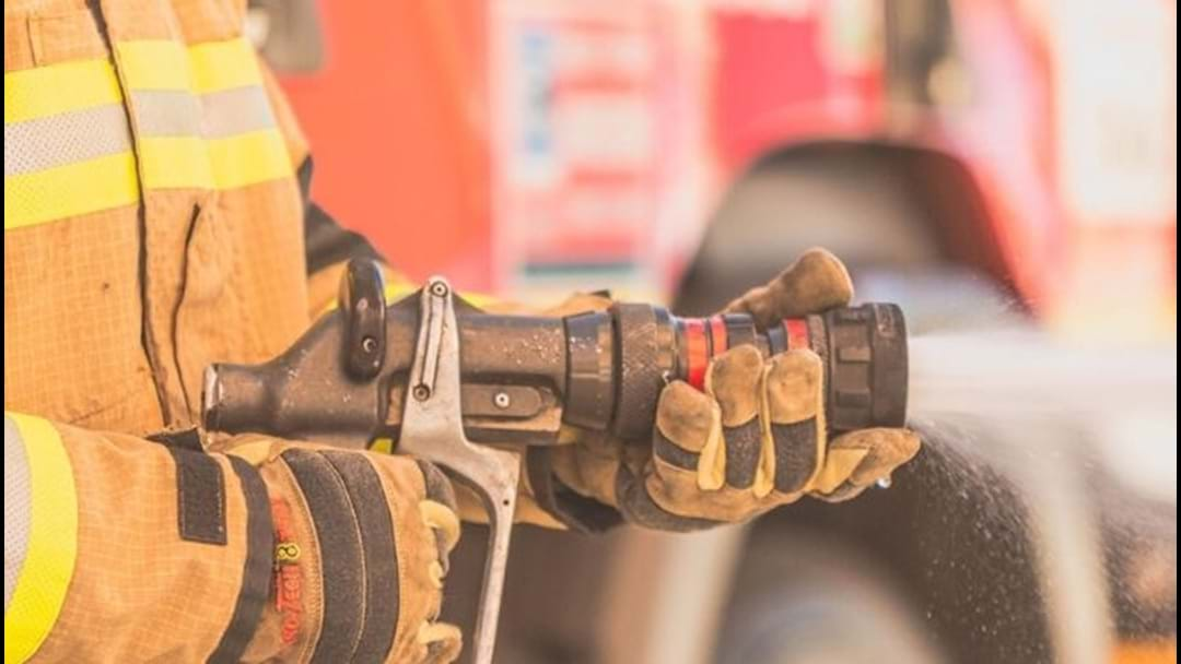 Listener Coxy Shares A Local Firefighter's Incredible Story