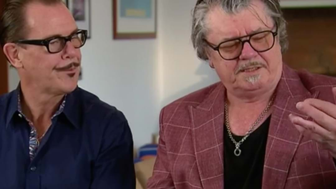 "INXS' Tim Farriss: ""Two Things I Never Planned For - The Loss Of Michael And The Loss Of My Finger"""