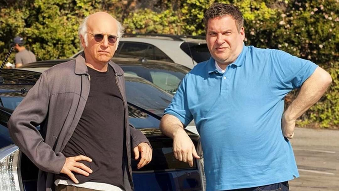 Prett-ay, Prett-ay, Prett-ay Good: Curb Your Enthusiasm Is Coming Back Next Year