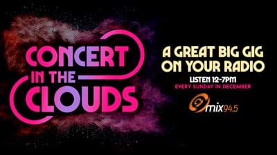 Concert In The Clouds