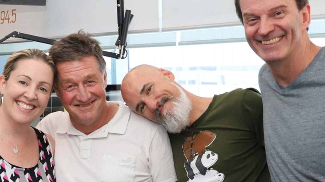 """Listener's Emotion Charged Thanks To Captain Paul: """"He Might Have Well Saved My Life"""""""
