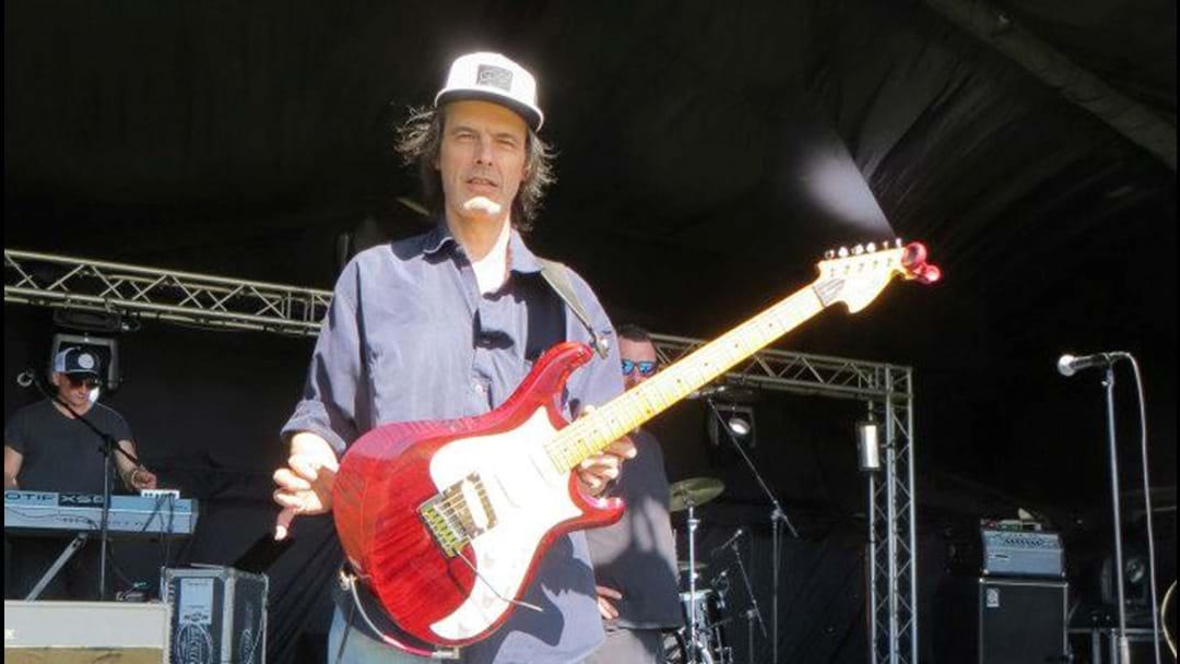 Noiseworks Founding Member, Australian Guitarist Stuart Fraser Passed Away