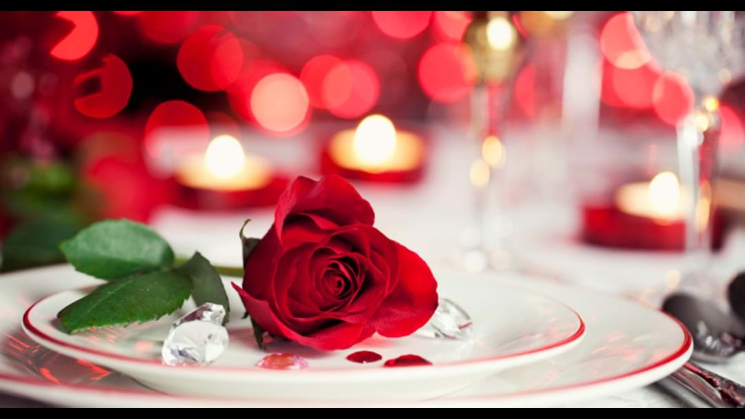 6 Best Restaurants for Valentine's Day in Cairns