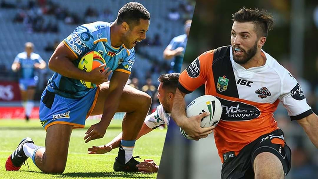 Tedesco Ready To Keep NSW No.1 From Hayne