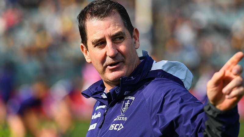 Article heading image for Ross Lyon: Harley Bennell Criticism Is Due To His Race