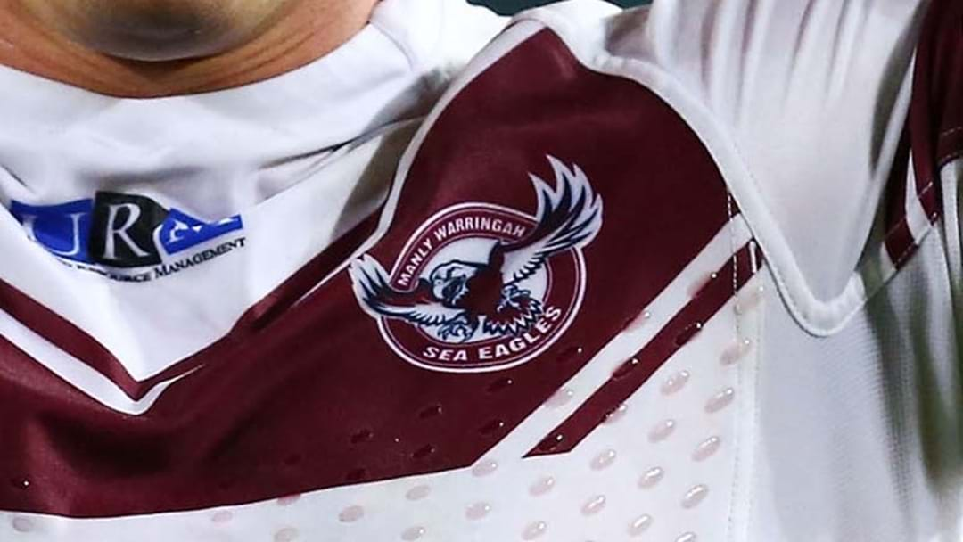 Manly Player Rushed To Hospital Amid Fears Of Heart-Attack During Game