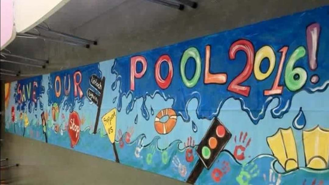 Nangwarry Save our Pool group overwhelmed with community support