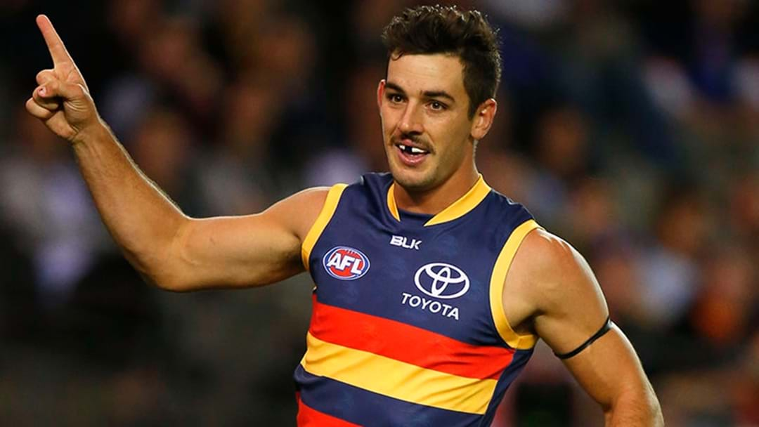 Walker To Captain Crows Again