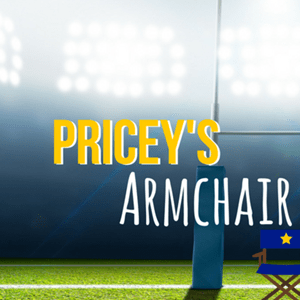 Pricey's Armchair Expert