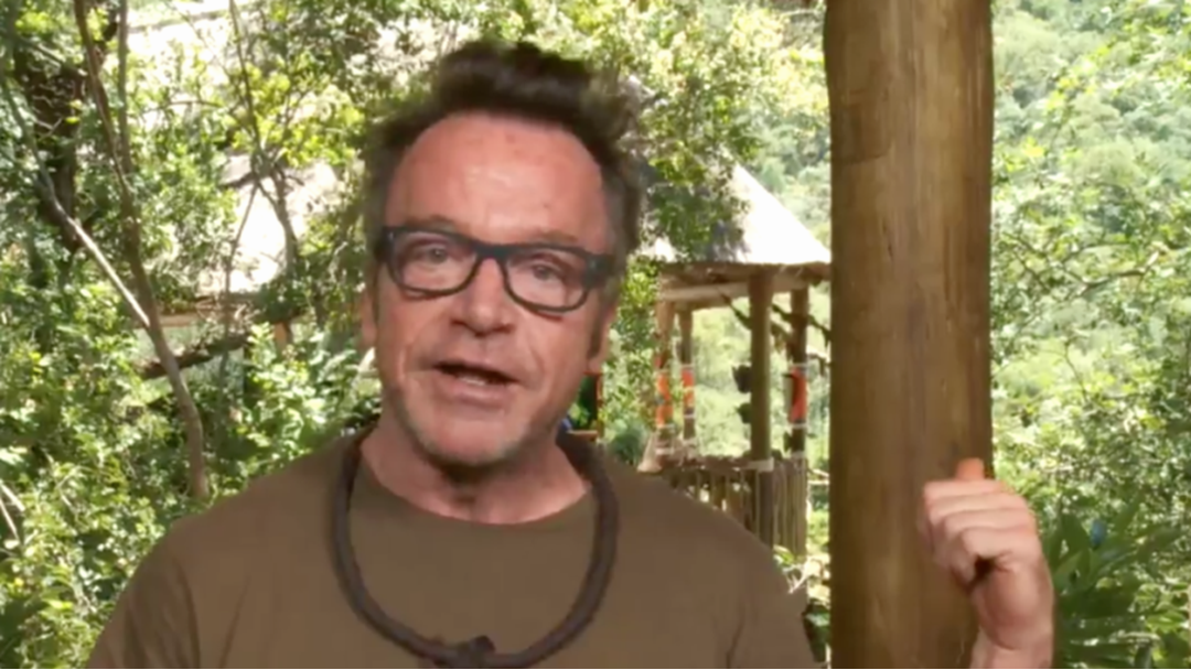 Tom Arnold Revealed Who He Hated The Most Out Of The Celebrities In The Jungle