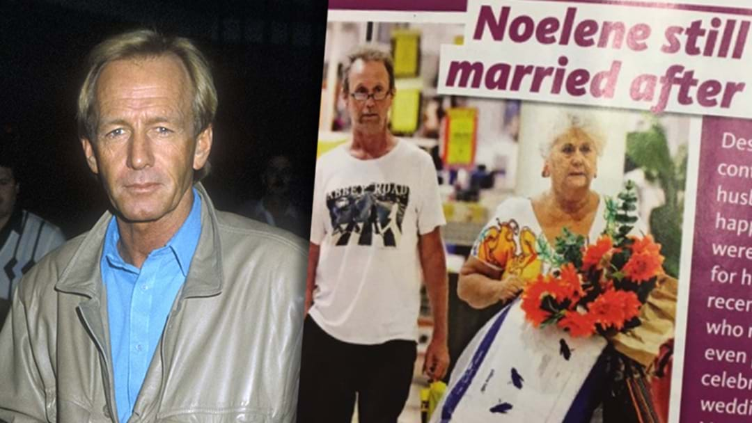 Woman's Day Make Awful Error In Their Article About Paul Hogan's Ex-Wife
