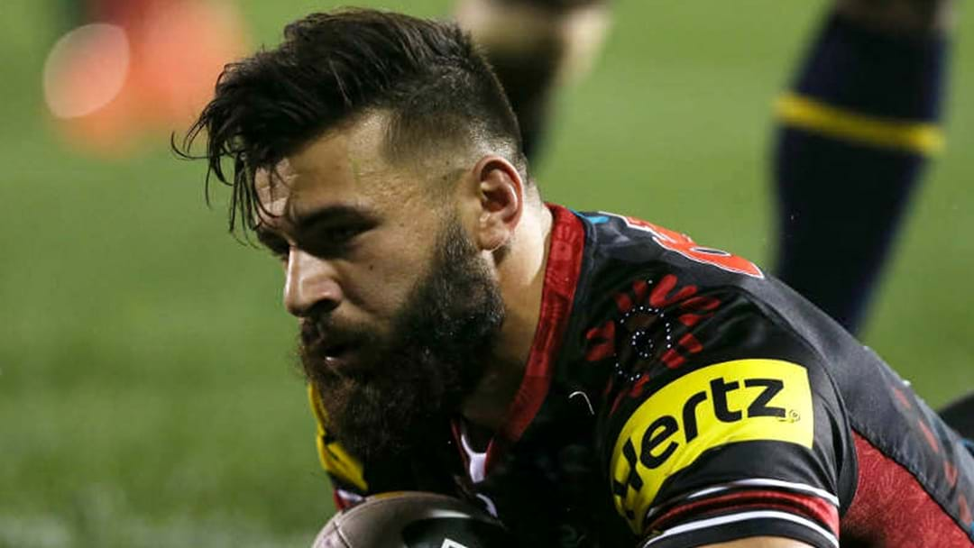 Josh Mansour Won't Make Early Return For Panthers