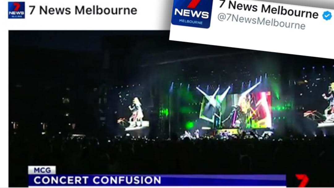 7 News Made An Embarrassing Stuff-Up Tweeting About The Guns N' Roses Embarrassing Stuff-Up