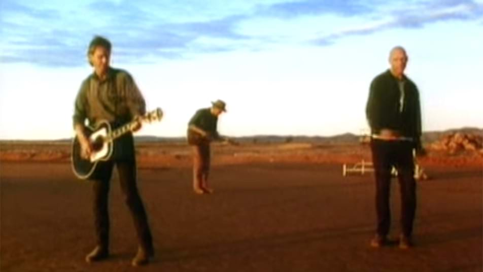 10 To 1 Greatest Midnight Oil Videos Of All Time