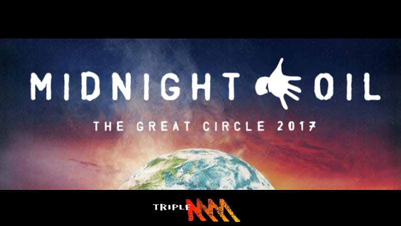 Win Your Way to Midnight Oil with The Triple M Club!