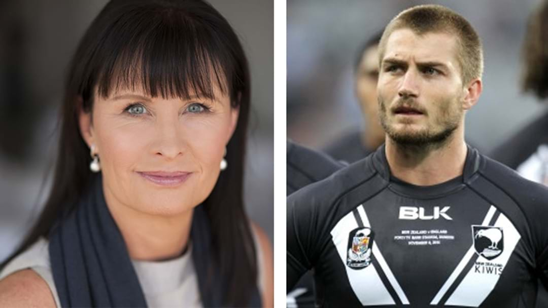 NRL Women's Adviser Catharine Lumby 'Appalled' By The Decision To Allow Kieran Foran To Return