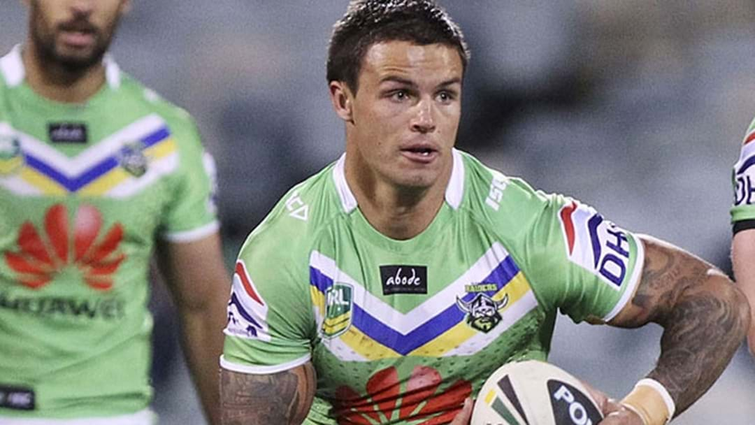 Sandor Earl Suffers Major Knee Injury In Melbourne Storm Pre-Season Training Ahead Of Comeback