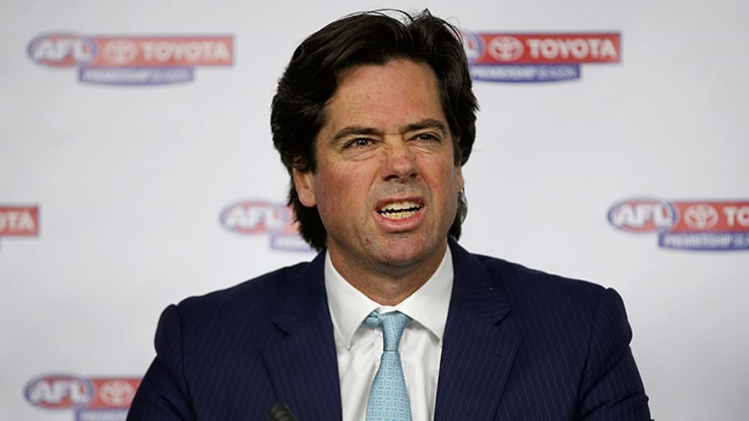 AFL Posts Massive Financial Loss