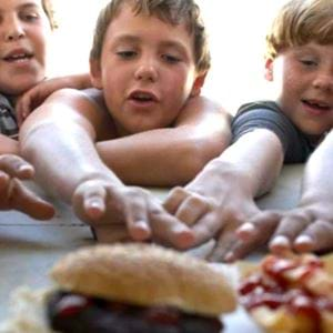 Junk Food Could Soon Be Banned From All Schools