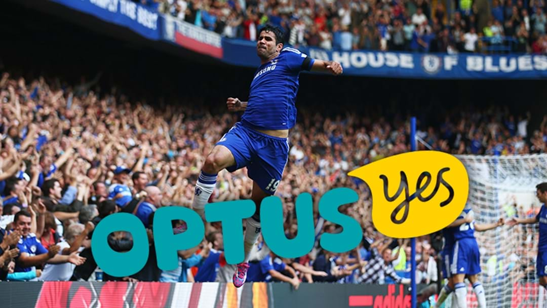 Optus Records Massive Sign-Ups After Securing The EPL Rights